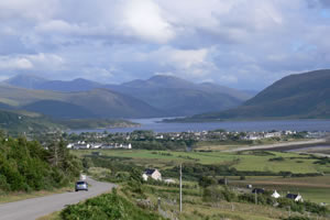 Ullapool | Ullapool in the Highlands of Scotland